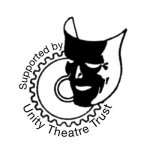 Supported by Unity Theatre Trust Web